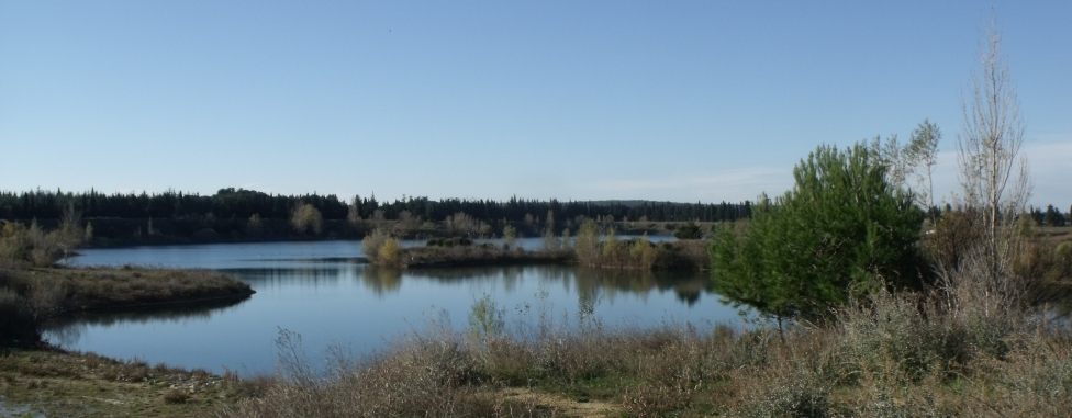 Lac de Sautebraut