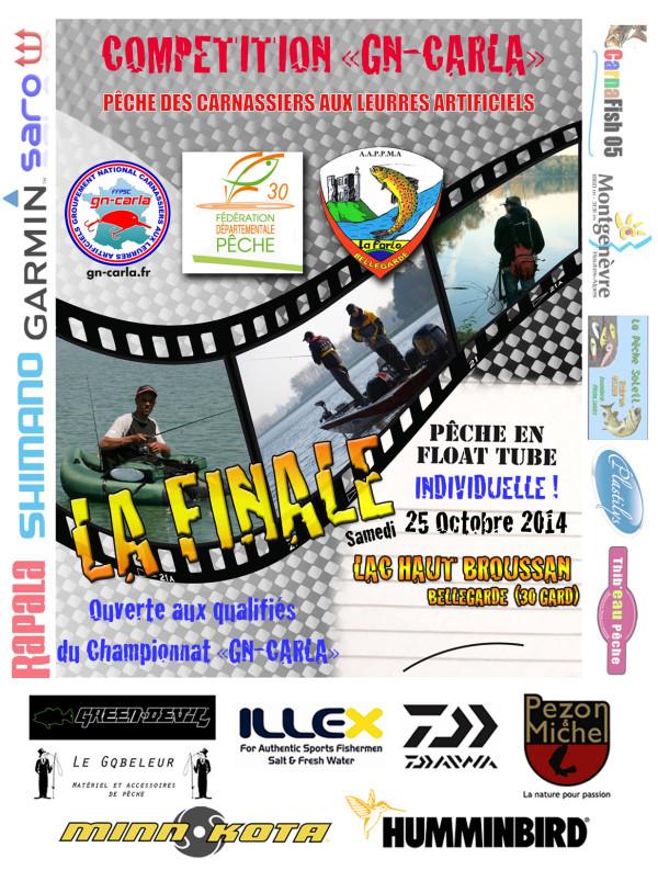 Finale individuelle 2014 2