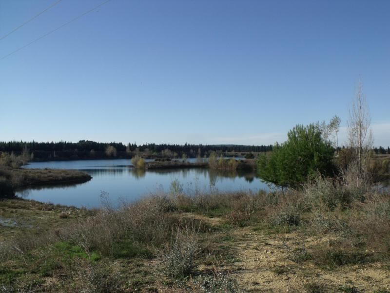 Lac de sautebrau