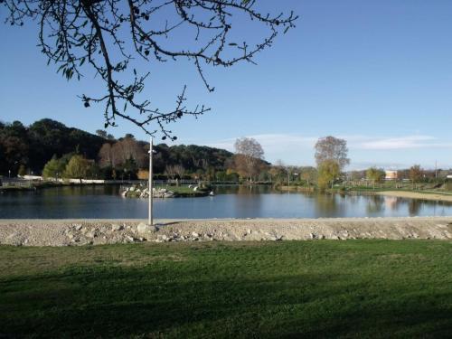 Lac des moulins
